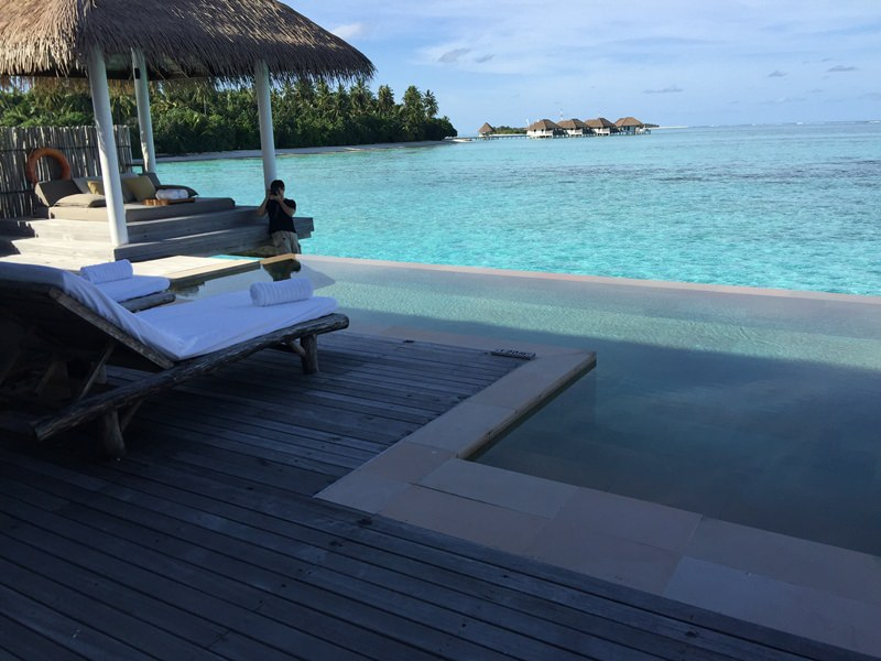 Honeymoon Maldives馬爾地夫蜜月旅行-Maalifushi by COMO住宿水上屋Water Villa房間 (104)