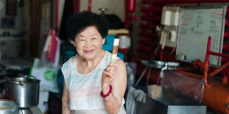 【台南市-山上區】阿燕姨冰枝店   純樸不作假的人情味