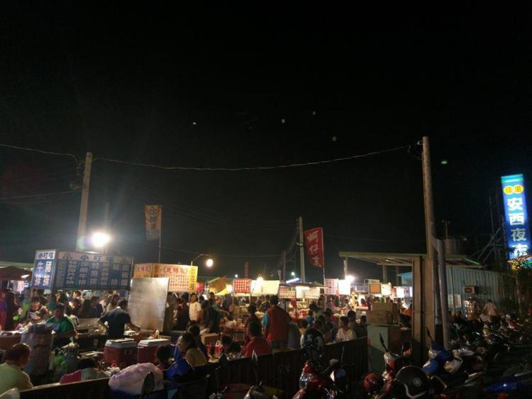 【佳里區-安西夜市】大台南夜市實地採訪最新整理攻略懶人包~蒐錄網友粉絲推薦必吃美食 (歡迎分享)