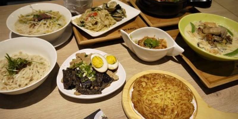 【台南市-東區】『禮面作ー中華東店』集全台麵條職人的精華,做出一碗有著台灣人靈魂味道的麵食!