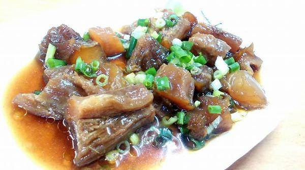 台南新化區美食│四川佬滷味  只能意會不能言傳