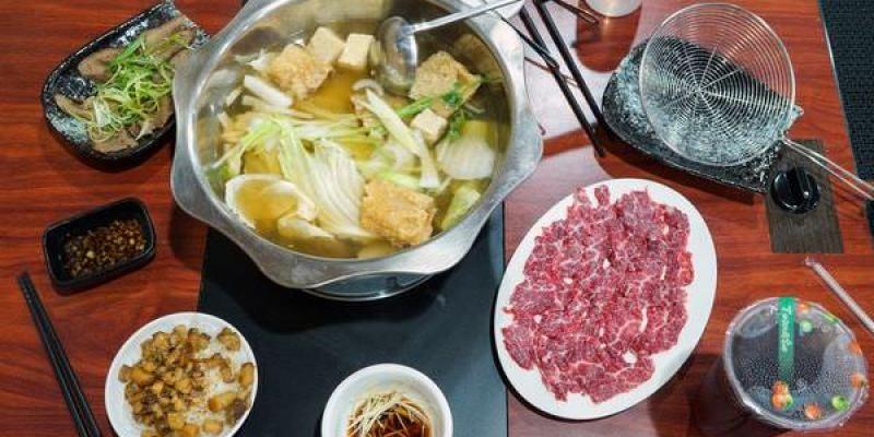 台南善化區美食│和味牛肉湯 價格實惠用料不馬虎