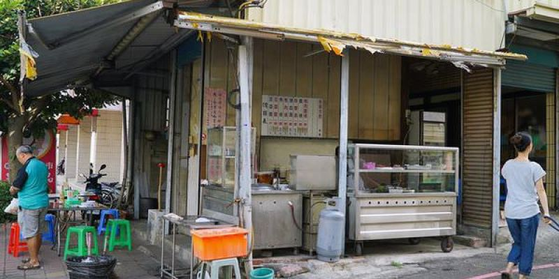 【台南市-柳營區】柳營農會前豆菜麵