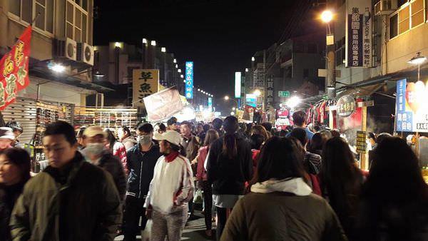 【台南市-麻豆區】麻豆傳統夜市 開漳聖王的基地