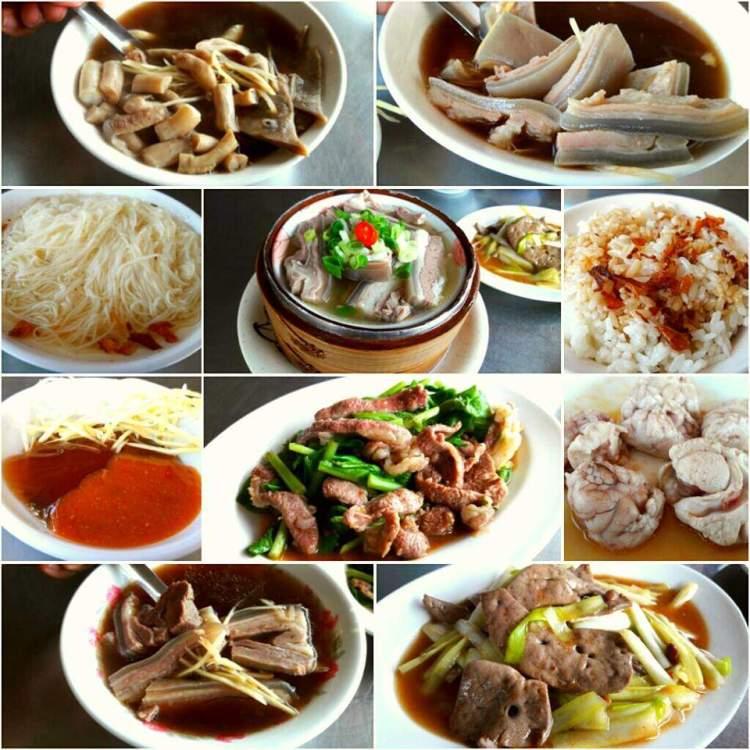 台南中西區美食│小腳腿羊肉 海安店 好吃不多說