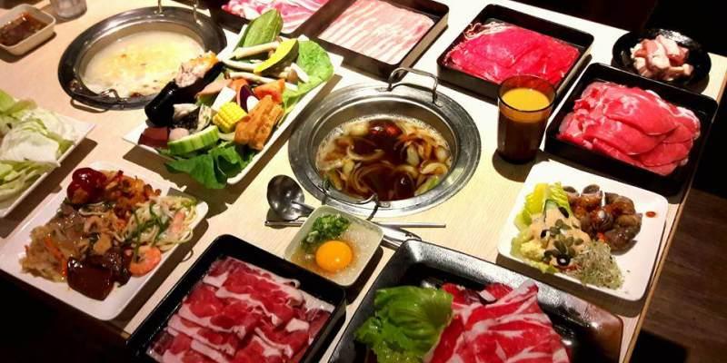【台南市-中西區】鬥牛士 二鍋 壽喜燒&涮涮鍋 超越期待的高CP豐盛百匯吃到飽