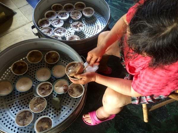 【台南市-柳營區】柳營手作肉粽碗粿