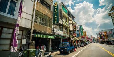 【台南市-新營區】輝旺牛肉清湯 不用再多說的新營在地牛肉湯店
