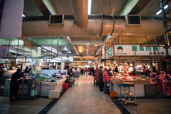 【台南市-歸仁區】銘記煎粿&施家羊肉  藏於市場的美味