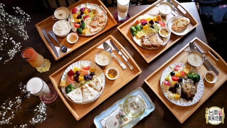 【台南-南區美食】於『西門洋行』徜徉歐式復古傢俱的古典浪漫氛圍,享用美好的午晚餐及下午茶♪ ♬ ヾ(´︶`♡)ノ ♬ ♪