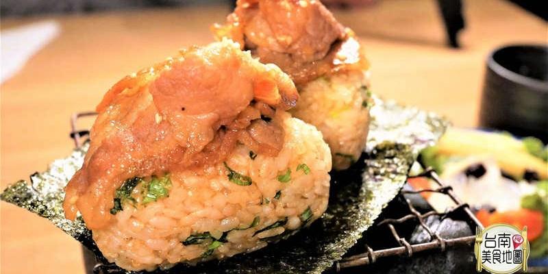 台南安平美食│溫潤細緻的日系美食『樂禾田 早午餐.日夕食』,道道佳品樣樣精製♥✿✼(ღ✪v✪ღ)✼✿♥