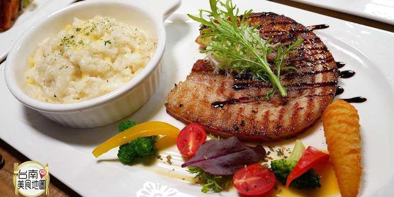 【台南-東區美食】全新菜單,享受老屋氛圍品嘗經典名菜,約會聚餐好地方