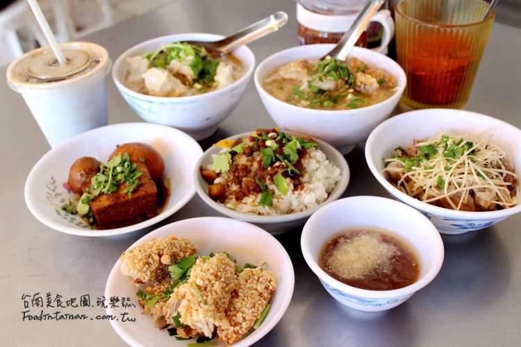 【台南-東區美食】傳承六十餘載的台南土魠魚羹,堅持老味道始終沒改變