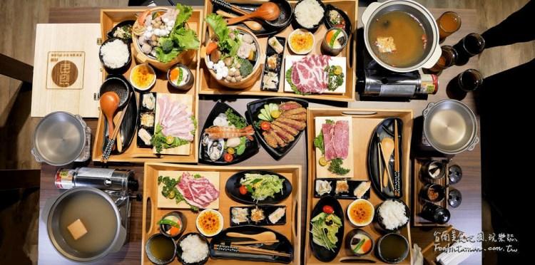 台南善化美食│簡單的想法不簡單的做法,每道料裡都非常用心考究,只希望讓你吃得滿意開心