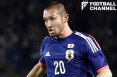 追加招集ではあるが、日本代表への復帰を果たした