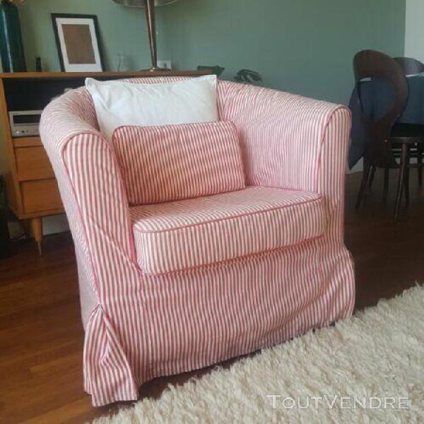 housse fauteuil ikea offres fevrier
