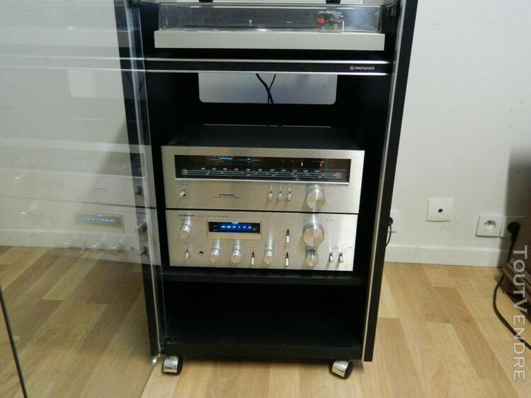 chaine stereo pioneer offres mars