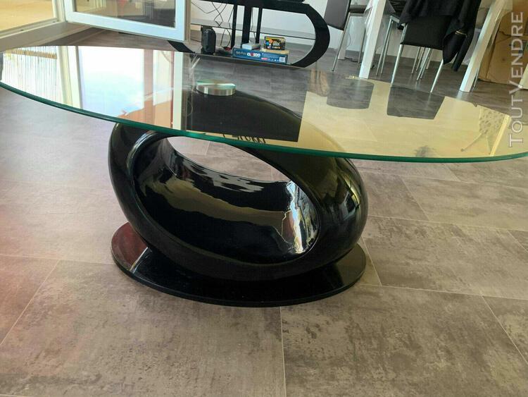 conforama table basse verre offres