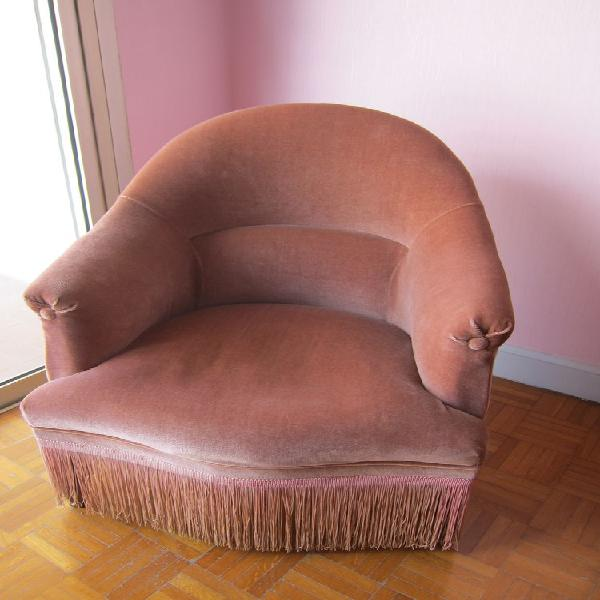 fauteuil crapaud occasion offres