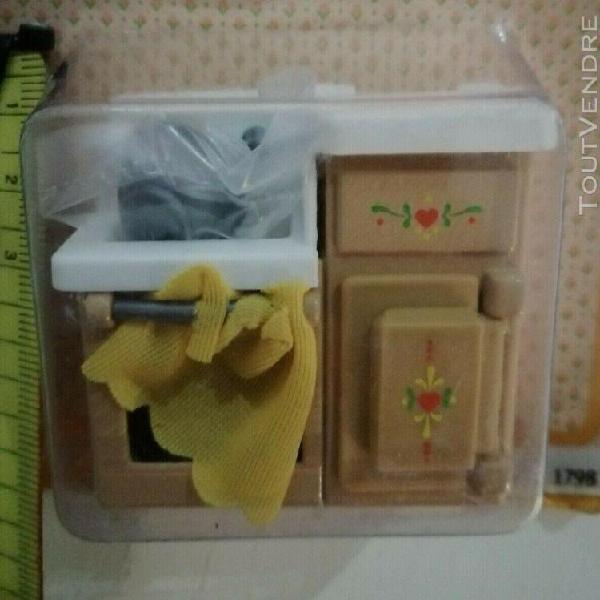 miniature maison poupee offres