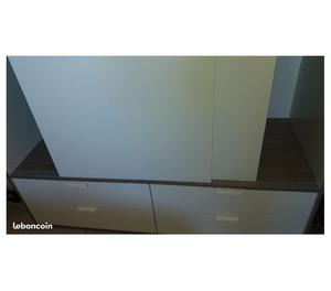 Armoire Trysil Ikea 154x205 Cm Posot Class