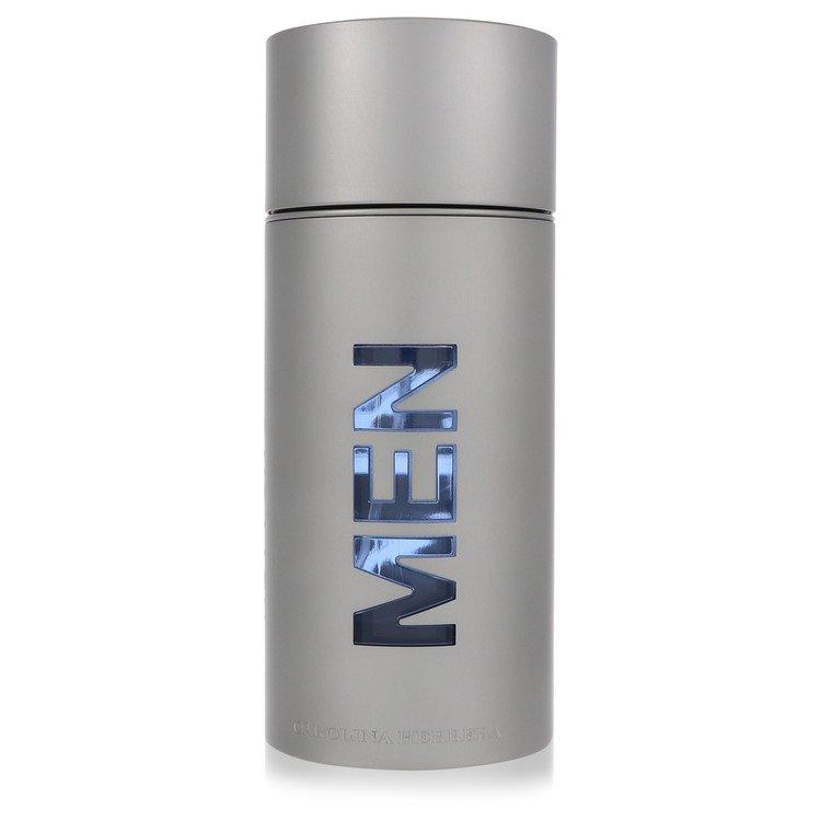 212 by Carolina Herrera Eau De Toilette Spray (New Packaging Tester) 3.4 oz for Men