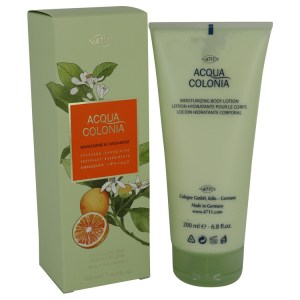 4711 Acqua Colonia Mandarine & Cardamom by 4711