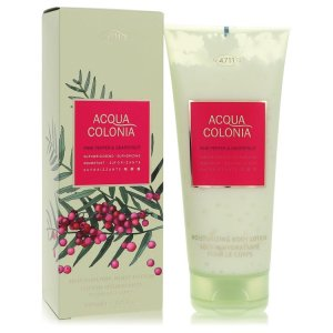 4711 Acqua Colonia Pink Pepper & Grapefruit by 4711