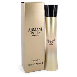Armani Code Absolu by Giorgio Armani