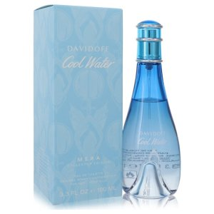 Cool Water Mera by Davidoff