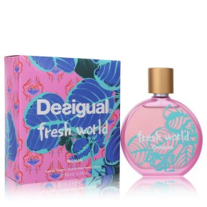 Desigual Fresh World by Desigual