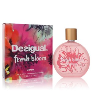 Desigual Fresh Bloom by Desigual