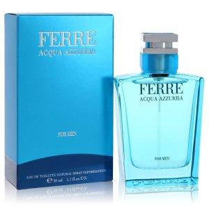 Ferre Acqua Azzurra by Gianfranco Ferre