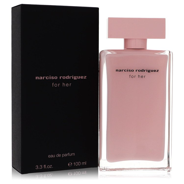 Narciso Rodriguez by Narciso Rodriguez Eau De Parfum Spray 3.3 oz for Women