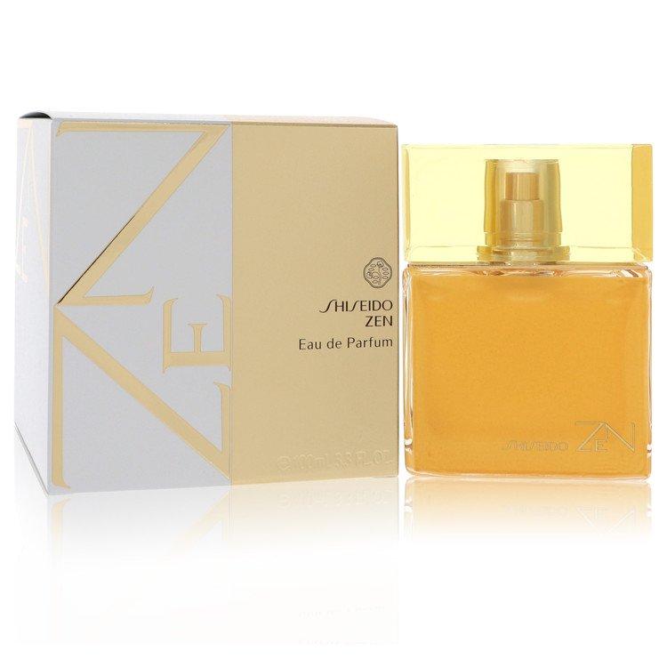 Zen by Shiseido Eau De Parfum Spray 3.4 oz for Women