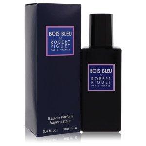 Bois Bleu by Robert Piguet