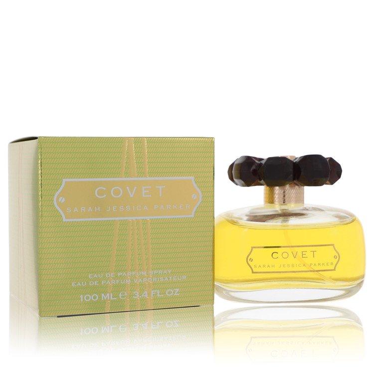 Covet by Sarah Jessica Parker Eau De Parfum Spray 3.4 oz for Women