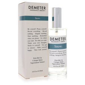 Demeter Snow by Demeter