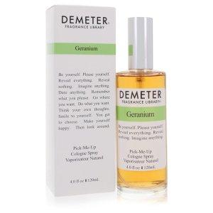 Demeter Geranium by Demeter