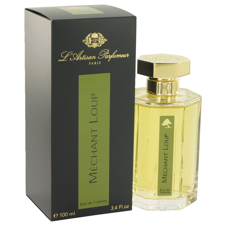 Mechant Loup by L'artisan Parfumeur Eau De Toilette Spray (Unisex) 3.4 oz