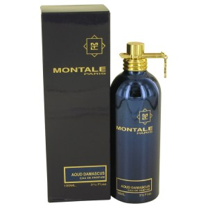 Montale Aoud Damascus by Montale