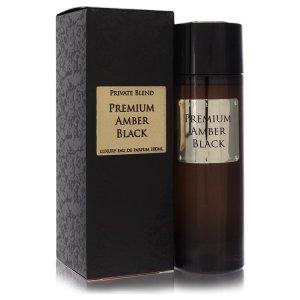Private Blend Premium Amber Black by Chkoudra Paris