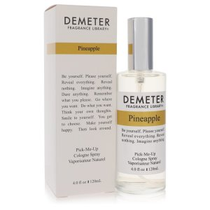 Demeter Pineapple by Demeter
