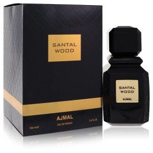 Santal Wood by Ajmal