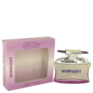 Sexy City Midnight by Parfums Parisienne