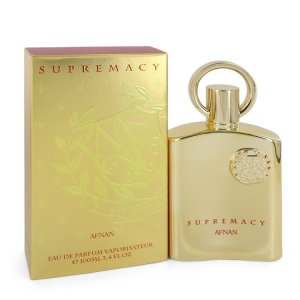 Supremacy Gold by Afnan
