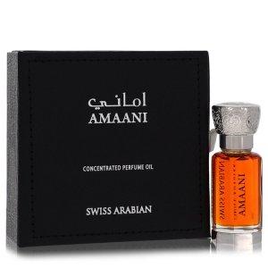 Swiss Arabian Amaani by Swiss Arabian