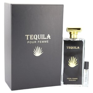 Tequila Pour Femme Noir by Tequila Perfumes