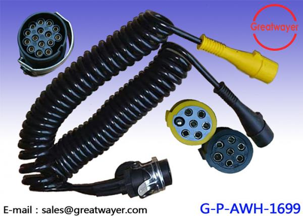 oem_new_1999_2001_ford_super_duty_trailer_tow_brake_wire_harness_hitch_strong_style_color_b82220_connector_strong?resize\=665%2C475 2016 ford f350 trailer wiring diagram the best wiring diagram 2017 Wire Harness Assembly at n-0.co