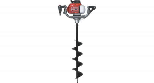 4 Stroke Earth Auger Images